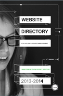 Website directory for english