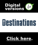 Destinations - Cycle Two