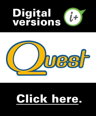 Quest - Cycle Two