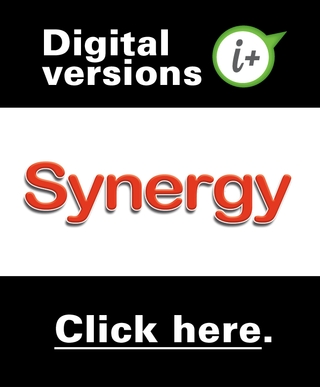 Synergy - Cycle Two