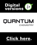 Quantum - Chemistry - Cycle Two