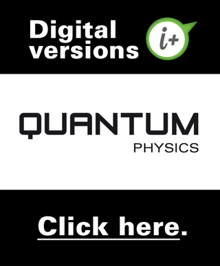 Quantum - Physics - Cycle Two