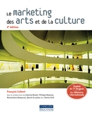 Le marketing des arts et de la culture, 4<sup>e</sup> édition
