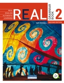 Real English Authentic Learning 2, 2<sup>nd</sup> edition - Grammar Book