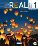 Real English Authentic Learning 1, 2<sup>nd</sup> edition - Skills Book