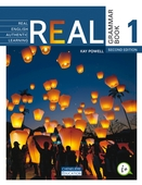 Real English Authentic Learning 1, 2<sup>nd</sup> edition - Grammar Book