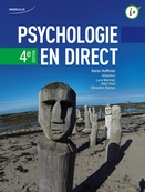 Psychologie en direct, 4<sup>e</sup> édition
