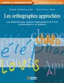 Les orthographes approchées