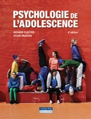Psychologie de l'adolescence, 4<sup>e</sup> édition