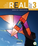 Real English Authentic Learning 3, 2<sup>nd</sup> edition - Skills Book
