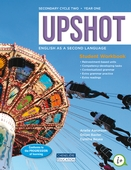 Upshot - Cycle Two (Year One)