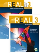 Real English Authentic Learning 3, 2<sup>nd</sup> edition